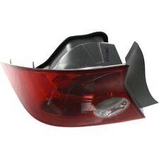 New Driver Side Tail Light For Honda Civic 2004-2005 HO2800155
