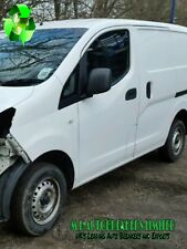 Nissan NV200 From 10-16 Complete Front Door Passenger Side (Breaking For Part)