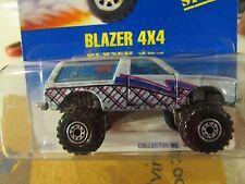 Hot Wheels Blazer 4x4 #258