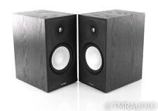 Paradigm Titan Performance Series Bookshelf Speakers High Definition Black #38