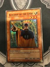 Banisher of the Light Super Rare YuGiOh MRL-E078