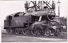 Railway Postcard LMS 2430 Engine by W Leslie Good