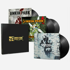 Linkin Park - Hybrid Theory (20th Anniversary Edition) [Vinyl New] 093624893233