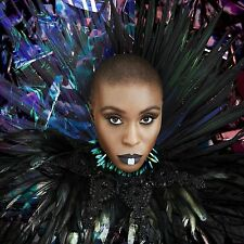 LAURA MVULA The Dreaming Room CD NEW .cp