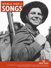 World War II Songs Learn to Play VERA LYNN PIANO Guitar PVG Music Book