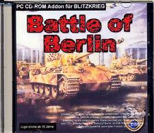 Blitzkrieg Addon Battle of Berlin