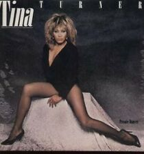 TINA TURNER PRIVATE DANCER 1984 LP 33 RPM  STILL SEALED