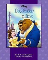 Die Schöne und das Biest: Das Buch zum Disney-Film. Zum ... | Buch | Zustand gut