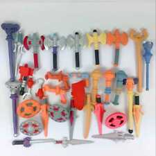 Random 10pcs Loyal Subjects Masters of the Universe MOTU Weapons accessory toy