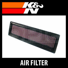 K&N High Flow Replacement Air Filter 33-2916 - K and N Original Performance Part