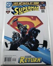 Superman: The Man of Steel (DC) Single Issues