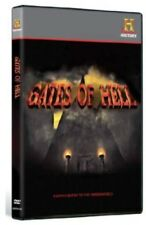 Gates of Hell [New DVD]