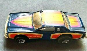 Hot Wheels Mattel Scorchers 1978 Dodge Magnum
