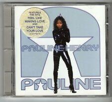 (GY2) Pauline Henry, Pauline - 1993 CD