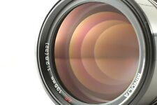 【Excellent +++++】Minolta AF 135mm SONY compatible F2.8 from japan by FedEx