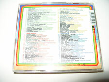 100 Huge Hits of Reggae 4 cd 2007 excellent condition