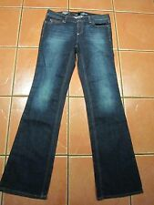 NEW! TOMMY HILFIGER freedom boot-cut style denim jeans SZ 10 L RRP $289! 11-12