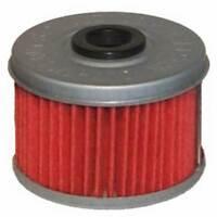 HIFLOFILTRO Filtro aceite   HONDA ATC 250 ES BIG RED (1985-1987)