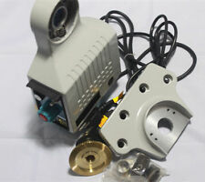 110V Pro Milling Machine Power Feed Power Table Feed Axis X fast shipping