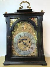 Clock bracket Franz Xaver Gegenringer