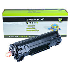 New 1PK Toner Cartridge Black For Canon 126 CRG-126 CRG-128 Imageclass LBP6200d
