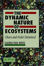 The Dynamic Nature of Ecosystems: Chaos and Order Entwined-ExLibrary