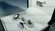 Montblanc Cufflinks - Silver