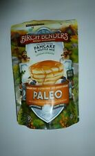 Paleo Pancake And Waffle Mix By Birch Benders / Low-Carb High Protein High Fiber