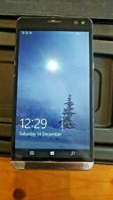 HP Elite X3 4G Dual SIM Windows10 B&O Sound Unlocked Mobile Phone Full Pack