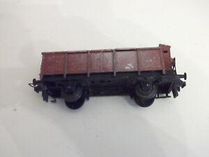 Trix suits Hornby Dublo 3/2 rail metal wagon or for spares repair