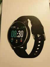 Waterproof bluetooth smart watch android