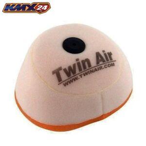 Twin Air Filtro de Aire Apto para Suzuki RM 125 250 Bj.96-01