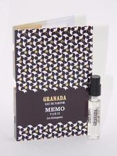 MEMO Granada Eau De Parfum EDP 2ml Vial Sample Spray With Card