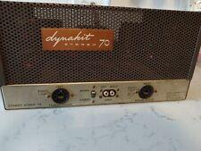 New listing Dynaco St 70 Amp All Original