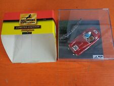 DIORAMA ART MODEL LIMITED ED.2000 PEZZI FERRARI 166 MM LE MANS 1950 SCALA 1:43