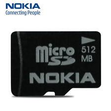 10pcs NOKIA 512MB microSD  TF memory card