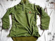 original BUFFALO dp PERTEX & PILE FLEECE mountain SPECIAL 6 SHIRT COAT OG M L
