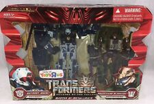 Transformers ROTF Revenge of Fallen Movie 2-Pack Whirl And Bludgeon