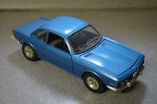 Modellauto Bburago 1/24 BMW E3 3.0CS