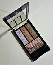 La Femme 5 Colour Eye Shadow Brown Shades