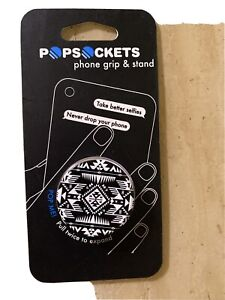 PopSockets Quetzalcoatl Glossy Universal Phone Grip & Stand NEW!