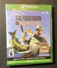 The Fisherman [ Fishing Planet ] (XBOX ONE) NEW