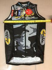 Pactimo Mens Summit Tri Triathlon Top Medium M (6910-64)