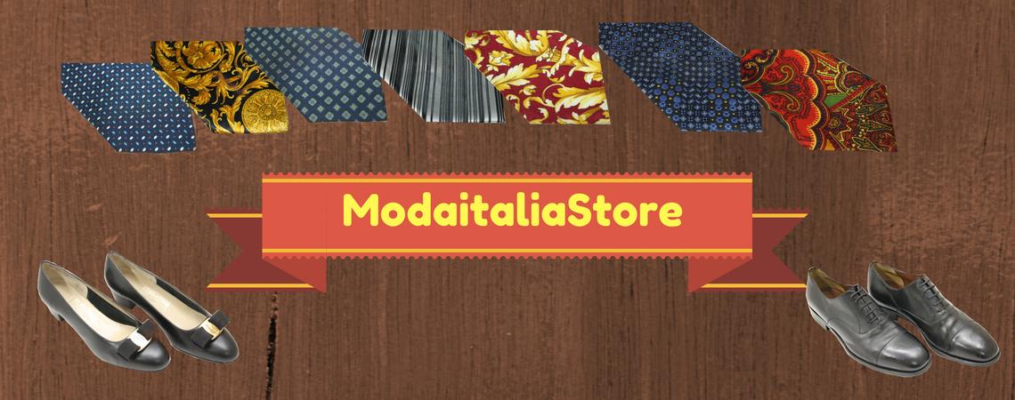 Modaitalia store