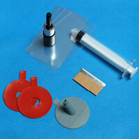 DIY Car Auto Windscreen Windshield Repair Tool Kit For Crack Glass Restores Set