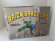BRICK BRADFORD WILLIAM CLARENCE GRAY GARZANTI 1973 PRIMA EDIZIONE CARTONATO