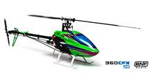 E-flite Eflite Blade 360 CFX 3S BNF Basic RC Radio Control Helicopter BLH5050
