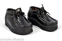 Infants School Shoes Kids Junior Girls Boys New Chelsea Boots Size 5 6 7 8 9 10