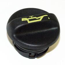 NEW GENUINE PEUGEOT OIL FILLER CAP for PEUGEOT EXPERT (58mm)
