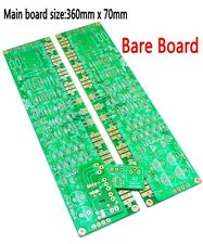 Lite A700 Balance Pure Class A Milenison Circuit Post Amplifier Bare Board